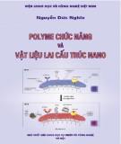 Ebook Polyme chức năng và vật liệu lai cấu trúc nano: Phần 1 - Nguyễn Đức Nghĩa