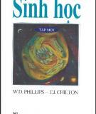 Ebook Sinh học (Tập 1): Phần 3 - NXB Giáo dục