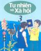 Sách giáo khoa Tự nhiên và xã hội lớp 3: Phần 2 - NXB Giáo dục Việt Nam