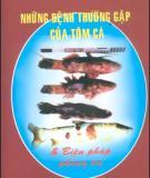 Ebook Những bệnh thường gặp của tôm cá và biện pháp phòng trị: Phần 2 - NXB Nông nghiệp