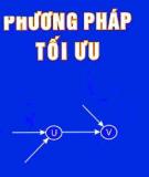 Ebook Phương pháp tối ưu: Phần 1 - TS. Nguyễn Văn Long