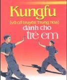 Ebook Kungfu dành cho trẻ em - NXB Thể dục thể thao