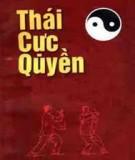 Ebook Thái cực quyền - Võ sư Cố Lưu Huynh