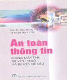Ebook An toàn thông tin: Phần 2 - Thái Hồng Nhị, Phạm Minh Việt