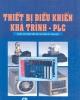 Thiết bị điều khiển khả trình, PLC - NXB Giáo dục