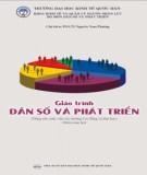 Giáo trình Dân số và Phát triển: Phần 1 - PGS.TS. Nguyễn Nam Phương (chủ biên)