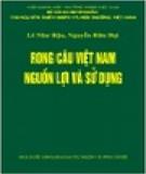 Ebook Rong câu Việt Nam nguồn lợi và sử dụng: Phần 1 - Lê Như Hậu, Nguyễn Hữu Đại