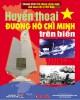 Ebook Huyền thoại đường Hồ Chí Minh trên biển: Phần 2 - NXB Thông tấn xã Việt Nam