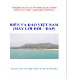 Ebook Biển và đảo Việt Nam (mấy lời hỏi – đáp): Phần 1 - ĐH KHXH&NV TP.HCM