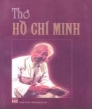 Ebook Thơ Hồ Chí Minh: Phần 1 - NXB Nghệ An