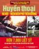 Ebook Huyền thoại Hà Nội - Điện Biên Phủ trên không: Phần 1 - NXB Thông tấn xã Việt Nam