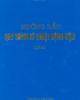 Ebook Hướng dẫn quy trình kĩ thuật bệnh viện: Tập 3 (Phần 1) - GS.TS. Lê Ngọc Trọng