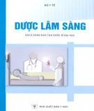 Giáo trình Dược lâm sàng (Sách dùng đào tạo dược sĩ đại học): Phần 2 - PGS.TS. Hoàng Thị Kim Huyền (chủ biên)