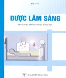 Giáo trình Dược lâm sàng (Sách dùng đào tạo dược sĩ đại học): Phần 1 - PGS.TS. Hoàng Thị Kim Huyền (chủ biên)