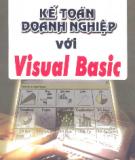 Ebook Kế toán doanh nghiệp với Visual Basic - KS Đinh Xuân Lâm