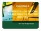 Bài giảng Marketing ngân hàng: Chương 2 - GV. Trần Thị Ngọc Quỳnh
