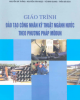 Giáo trình Đào tạo công nhân kỹ thuật ngành Nước theo phương pháp môđun: Phần 2 - NXB Xây dựng