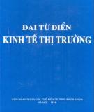 Ebook Đại từ điển kinh tế thị trường: Phần 2 - Nguyễn Hữu Quỳnh (chủ biên)