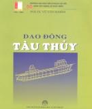 Giáo trình Dao động tàu thủy : Phần 1 - PGS.TS. Vũ Văn Khiêm