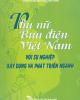 Ebook Phụ nữ bưu điện Việt Nam với sự nghiệp xây dựng và phát triển ngành - NXB Bưu điện