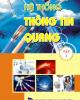 Ebook Hệ thống thông tin quang: Tập 2 - NXB Thông tin và Truyền thông