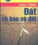 Giáo trình Đất và bảo vệ đất: Phần 1 - NXB Hà Nội
