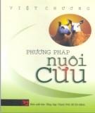 Ebook Phương pháp nuôi cừu: Phần 1 - Việt Chương