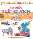 Ebook Từ điển tiếng Anh bằng hình (Picture Dictionary for Children): Phần 2 - Mai Hoa