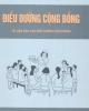 Ebook Điều dưỡng cộng đồng: Phần 1 - NXB Y học