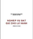 Ebook Tiêu chuẩn kỹ năng nghề du lịch Việt Nam - Nghiệp vụ đặt giữ chỗ lữ hành: Phần 2