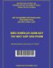 Điều khiển giám sát hệ thống tay máy gắp sản phẩm SV2009-11