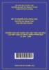 Nghiên cứu xây dựng các đặc tính làm việc của máy điện DC và AC bằng phần mềm LVS1M - EMS SV2009-77