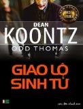 Ebook Tiểu thuyết Giao lộ sinh tử  - Dean Koontz