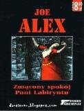 Ebook Truyện Nữ thần mê cung - Joe Alex