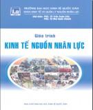 Giáo trình Kinh tế nguồn nhân lực: Phần 2 - PGS.TS. Trần Xuân Cầu (chủ biên) (ĐH Kinh tế Quốc dân)