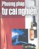 Ebook Phương pháp tự cai nghiện: Phần 2 - NXB Thanh niên