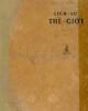 Ebook Lịch sử thế giới (Quyển 2: Thời Trung cổ) - Nguyễn Hiến Lê, Thiên Giang