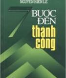 Ebook 7 bước đến thành công - Nguyễn Hiến Lê