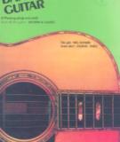 Ebook Tự học đàn Guitar - NXB Văn nghệ TP.HCM