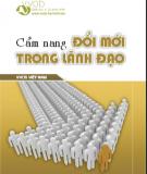 Cẩm nang đổi mới trong lãnh đạo - Lê Hoàng Quân