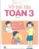 Ebook Vở bài tập Toán lớp 3 (Tập 1): Phần 2 - NXB Giáo dục Việt Nam