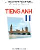 Ebook Tiếng Anh 11 - Hoàng Văn Vân (chủ biên)