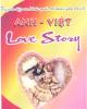 Ebook Tuyển tập ca khúc quốc tế được yêu thích Anh - Việt : Love Story - NXB Phương Đông