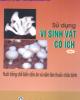 Ebook Sử dụng vi sinh vật có ích: Tập 1 - NXB Nông nghiệp