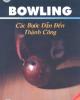 Ebook Bowling các bước dẫn đến thành công - NXB Giao thông vận tải