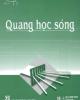 Ebook Quang học sóng - NXB Giáo dục