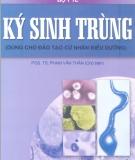 Ebook Ký sinh trùng Phần I - PGS.TS Phạm Văn Thân