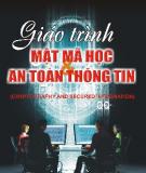 Giáo trình Mật mã học & an toàn thông tin - TS. Thái Thanh Tùng
