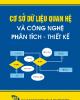 Ebook Cơ sở dữ liệu quan hệ và công nghệ phân tích - thiết kế - TS. Lê Văn Phùng