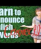 50 quy tắc đánh vần và đọc tiếng Anh - HV Nghiên cứu và đào tạo đánh vần tiếng Anh